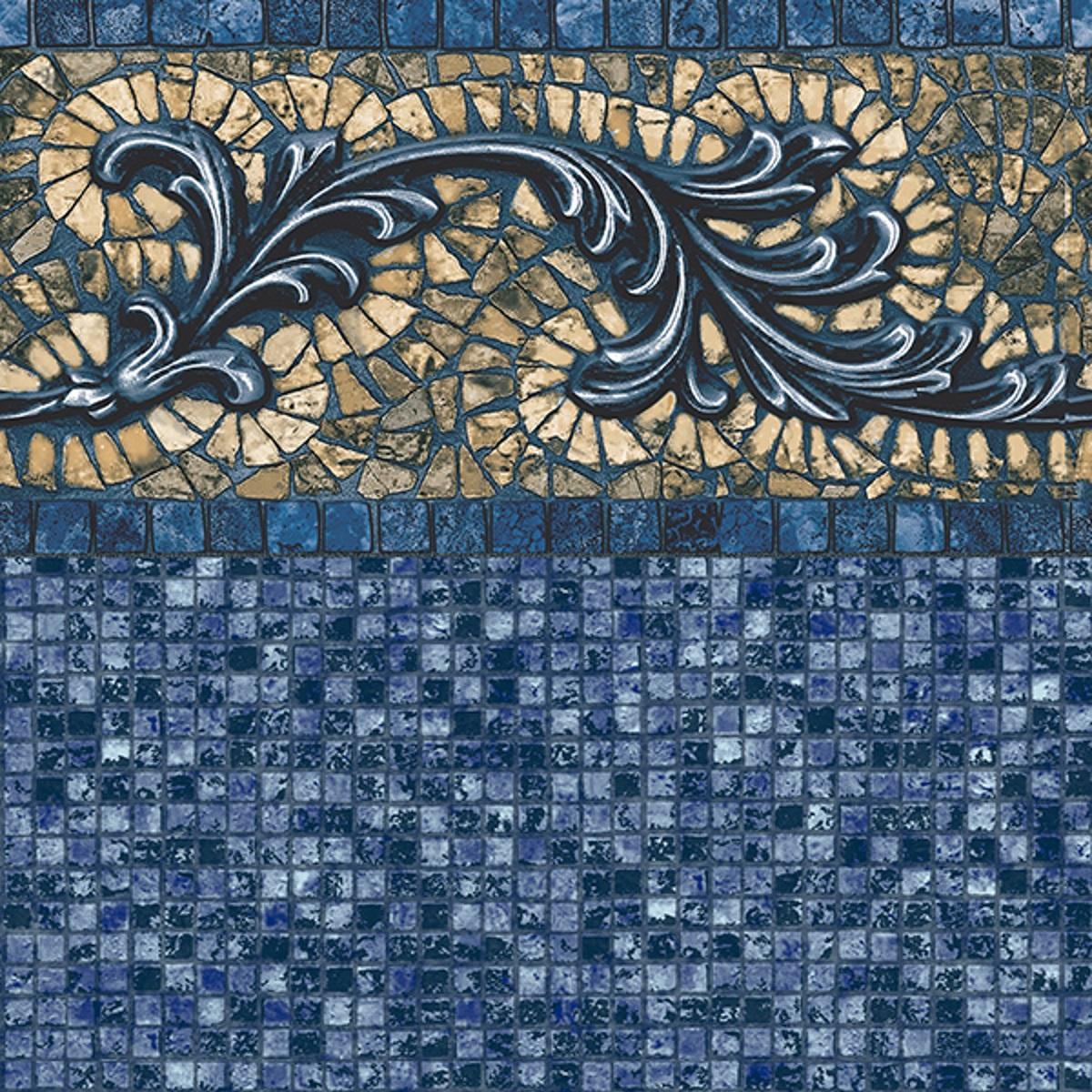 Sebastian Beach Tile Port Royal Bottom