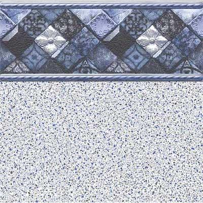 Caswell Beach Tile