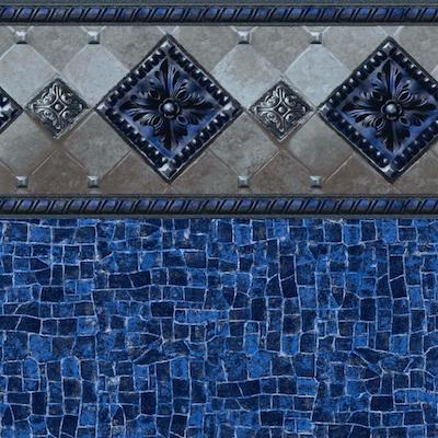 Cocoa Beach Tile
