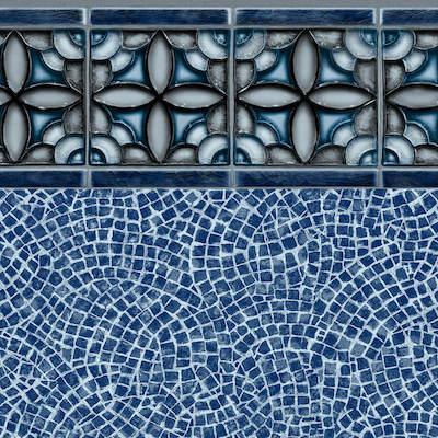 Crystal Cove Tile