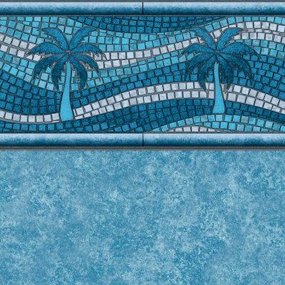 Margarita Island Tile